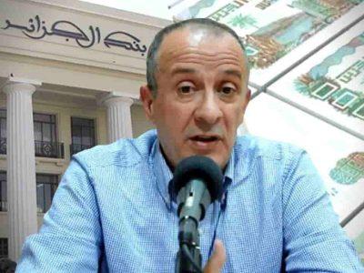 crise économique algérie
