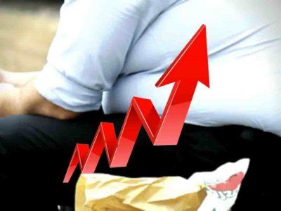 algérie obésité