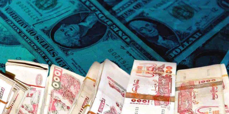 évasion fiscale algérie
