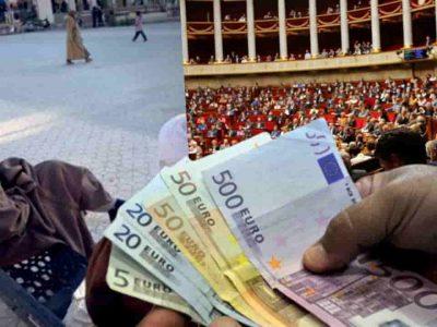 retraite algérien france