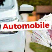 taxe automobile algérie
