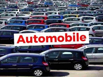 importation voiture algerie