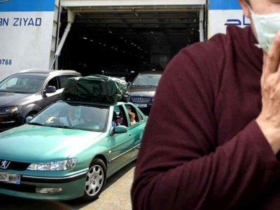 algerie importation de véhicules d'occasion