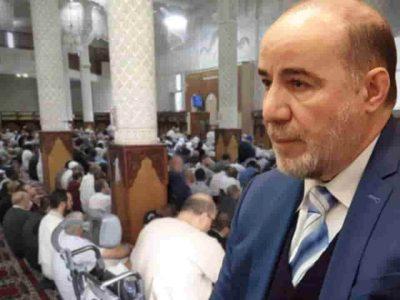 coronavirus mosquée algérie
