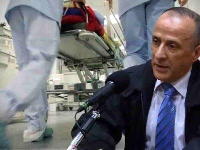 Mouloud Hedir crise sanitaire coronavirus algérie