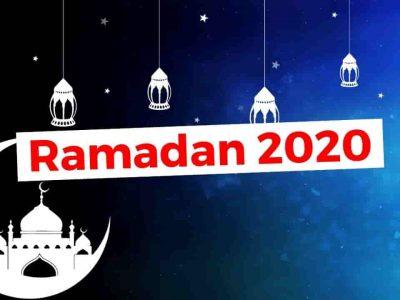 ramadan 2020 algérie