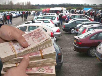 voiture occasion algérie