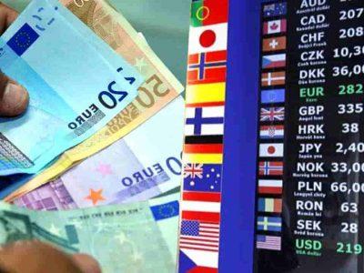 marché noir devise bureaux de change algérie
