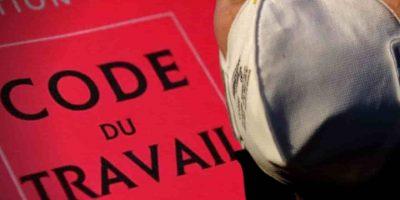 code du travail algérie