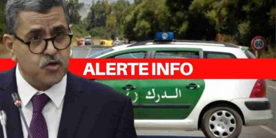 confinement total algérie