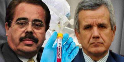 bonatiro benbouzid coronavirus algérie