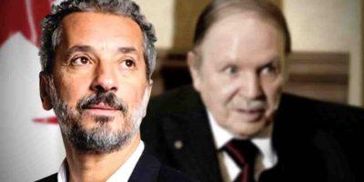 Farid Alilat Bouteflika Algérie