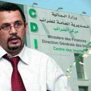 impots algérie 2020