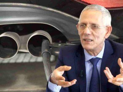 Diesel Algérie