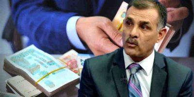 marché noir devise euro algérie