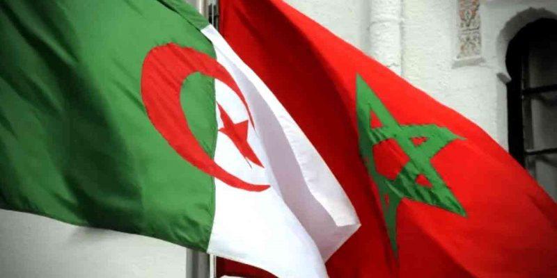 Algérie Maroc