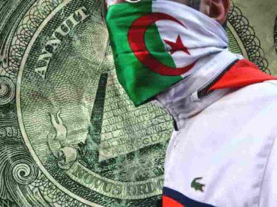 nouvel ordre mondial algérie