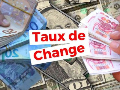 changer dinar euro marché noir