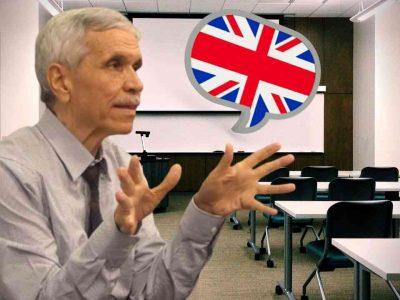 doctorat anglais algérie