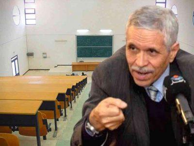 cours université algérie