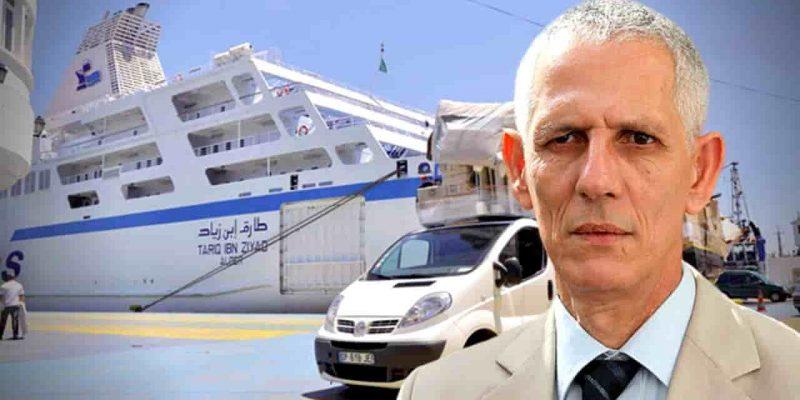 importation voiture moins 3 ans occasion algérie
