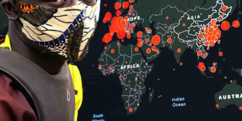 coronavirus france afrique