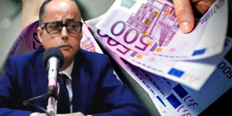 Algérie marché noir devise