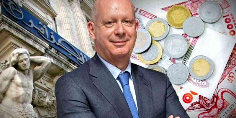 Loi de Finances Complémentaire Algérie 2020