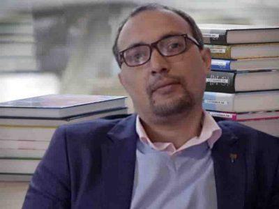 Abdelouahab Aissaoui