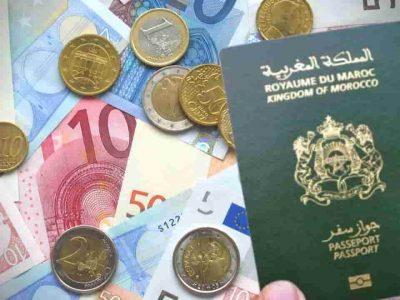 dotation touristique maroc