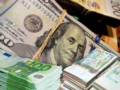 taux de change marché noir algérie