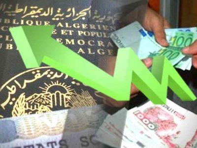 transfert argent algérie