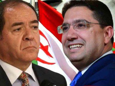 ambassadeur maroc algérie