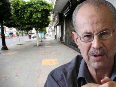 ouverture commerces algérie