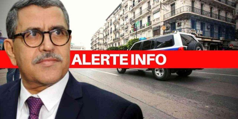déconfinement algérie