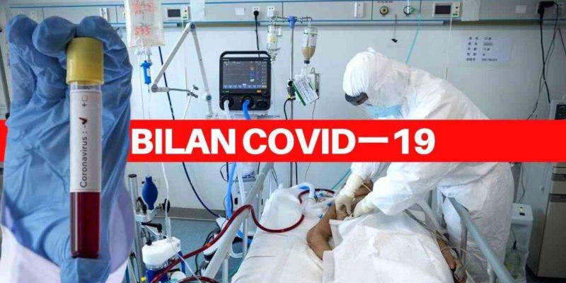 bilan coronavirus 7 juin