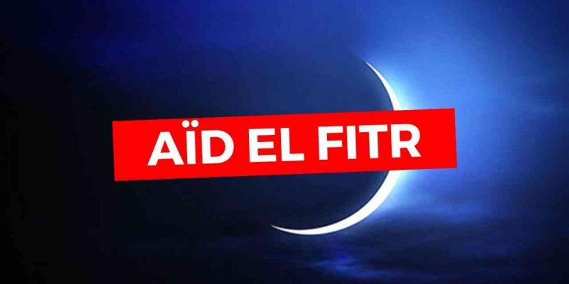 Aid el fitr algérie