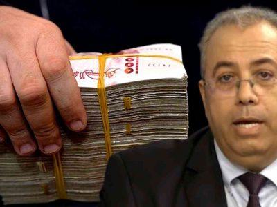 algérie changer monnaie nationale