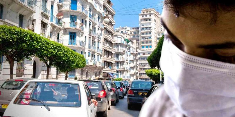 horaires travail algérie