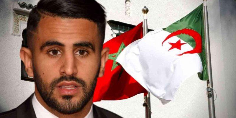 Mahrez Maroc