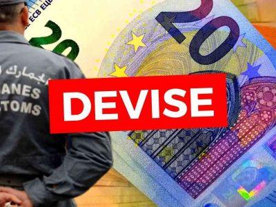 déclaration euro douane algérie
