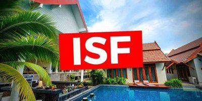 ISF Algérie