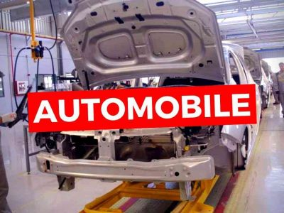 Algérie industrie automobile