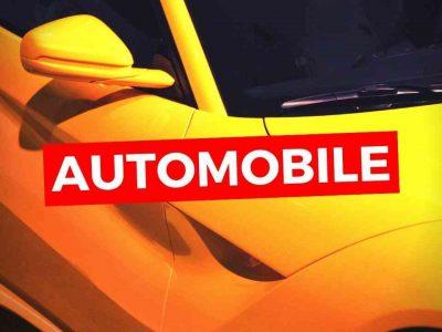droits de douane voitures neuves