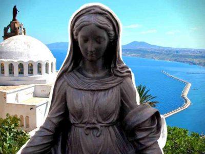 notre dame santa cruz oran