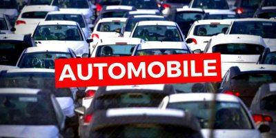 automobile algérie 2020