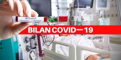 bilan coronavirus