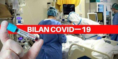 bilan coronavirus 5 juin