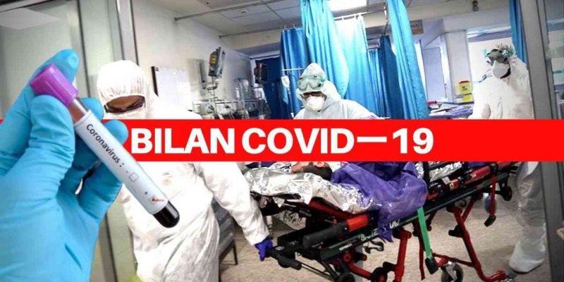 bilan coronavirus 20 mai