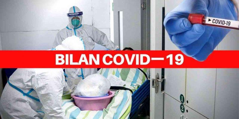 bilan coronavirus 26 mai
